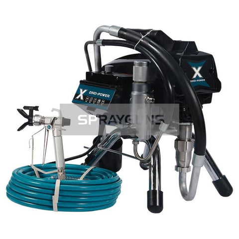 Ses Dp-X24 110V Airless Sprayer Package