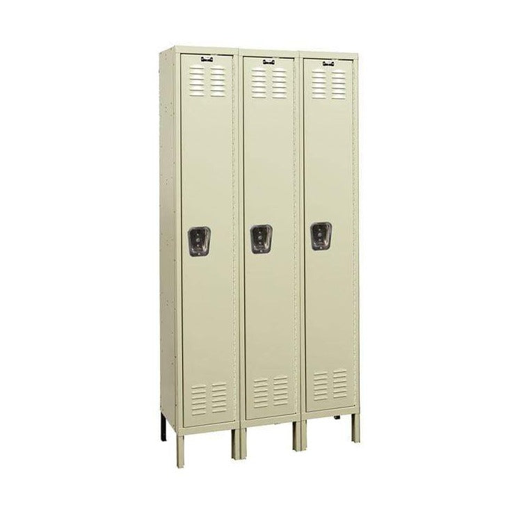 Lockers - Atlanta Bin