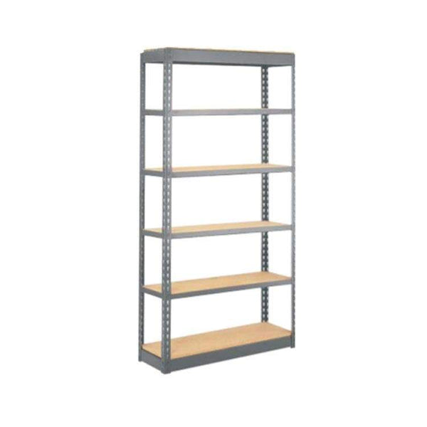 Low Profile Rivet Extra Shelving - Atlanta Bin