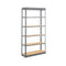 Low Profile Rivet Shelving Adder - Atlanta Bin