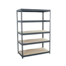 Long Span Rivet Shelving Starter - Atlanta Bin