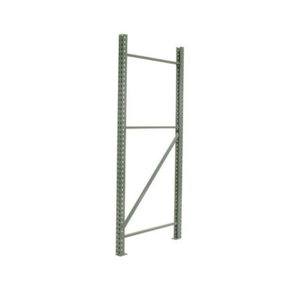 Pallet Rack Beam Upright Frames - Atlanta Bin