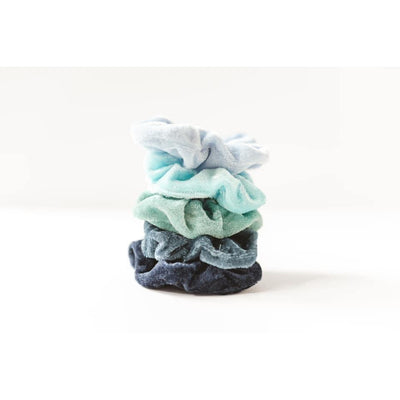 Ready to Ship | Solid Velvet Scrunchies (Assortment of 50)