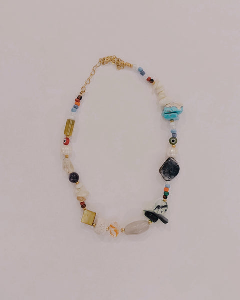 ConTodo Necklace