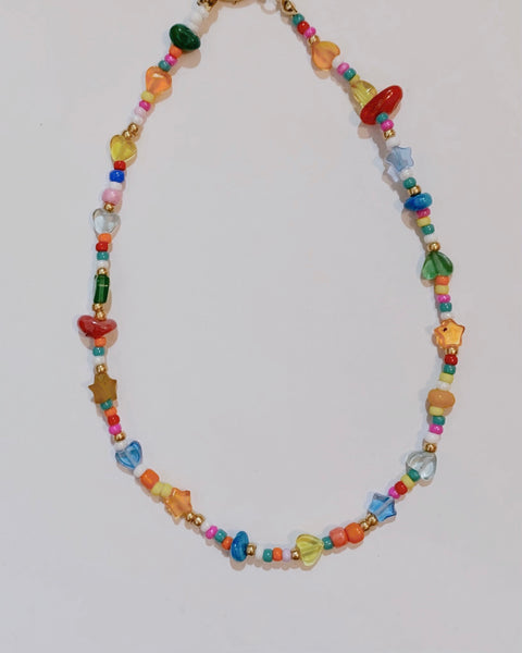 Apretao Necklace