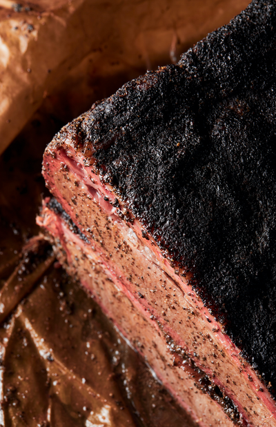 Eats: Texas Brisket