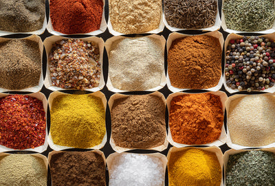 Pinch Hitter: How to Make a Dry Rub