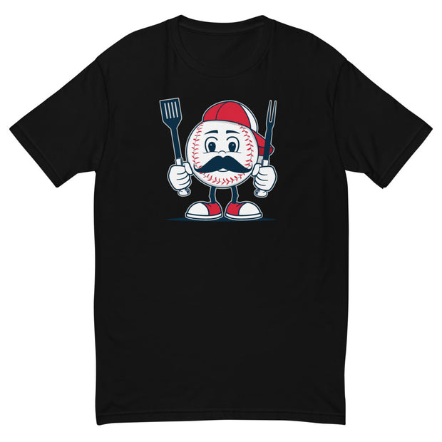 Forkballer Men's T-Shirt