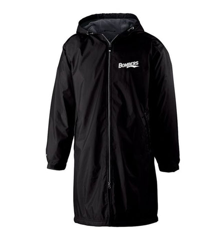 Holloway - Conquest Jacket (ADULT)