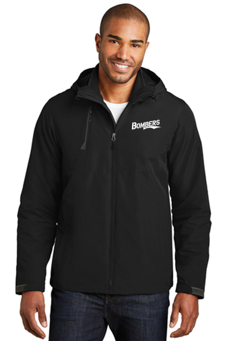Port Authority® Merge 3-in-1 Jacket (ADULT)