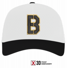 Bagel Bombers Performance FlexFit Cap