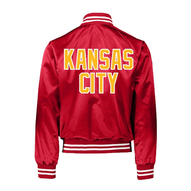 Kansas City City Girl Bomber