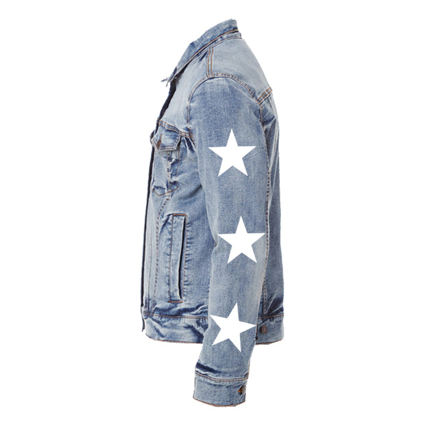 Star Player - Denim