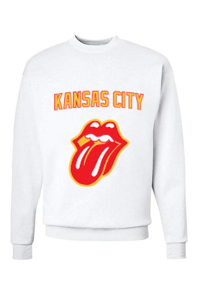 Kansas City Rebel Crewneck