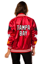 Tampa Bay City Girl Bomber