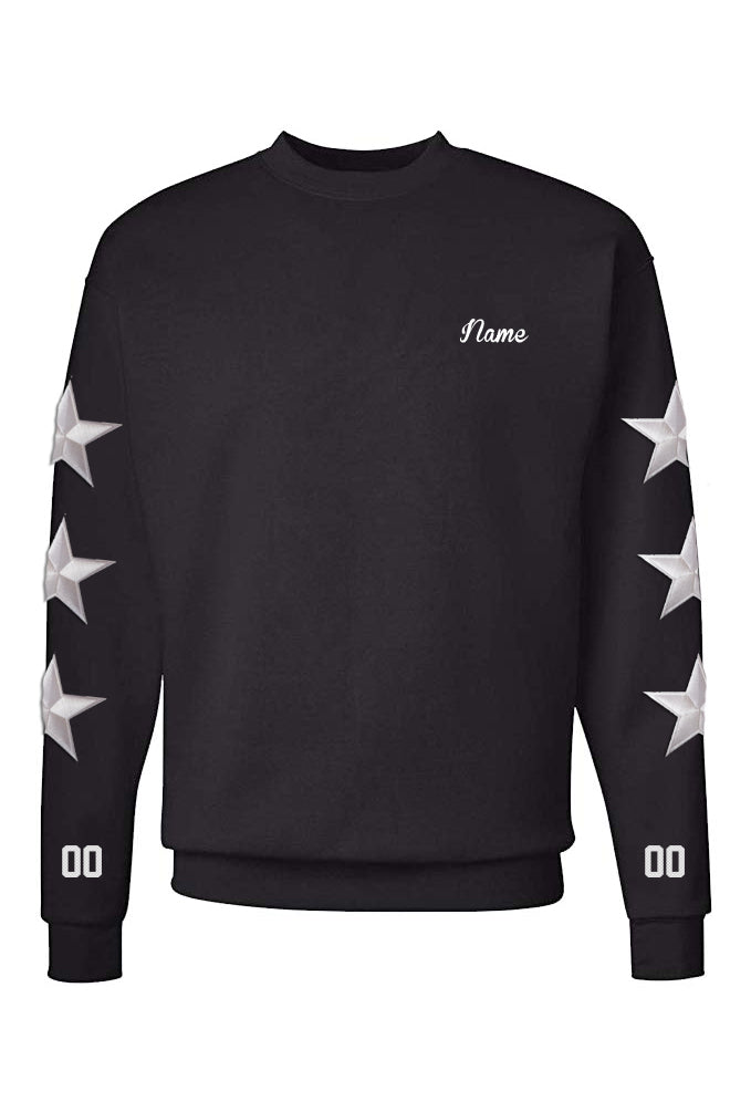 Player Stargazing - Crewneck