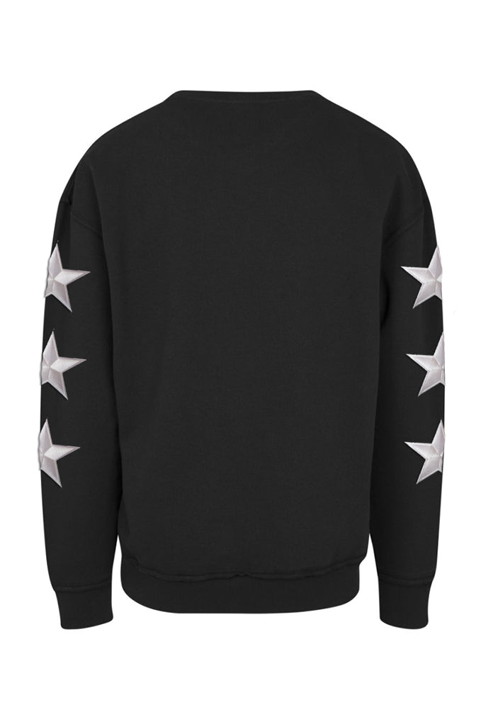 Stargazing Embroidered - Crewneck