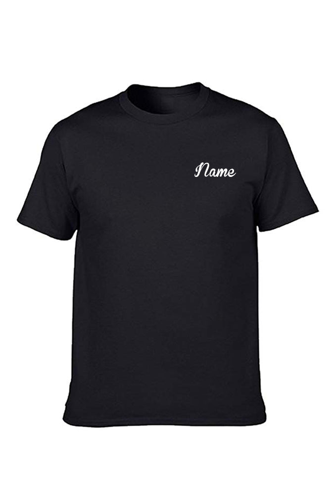 Not Your Average T-Shirt - Black