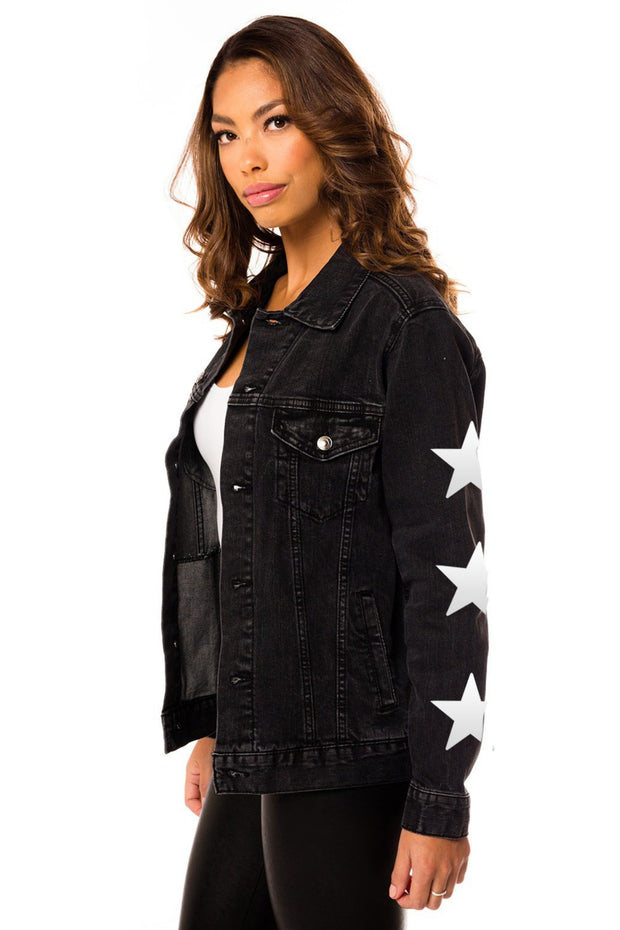 Star Billboard - Denim