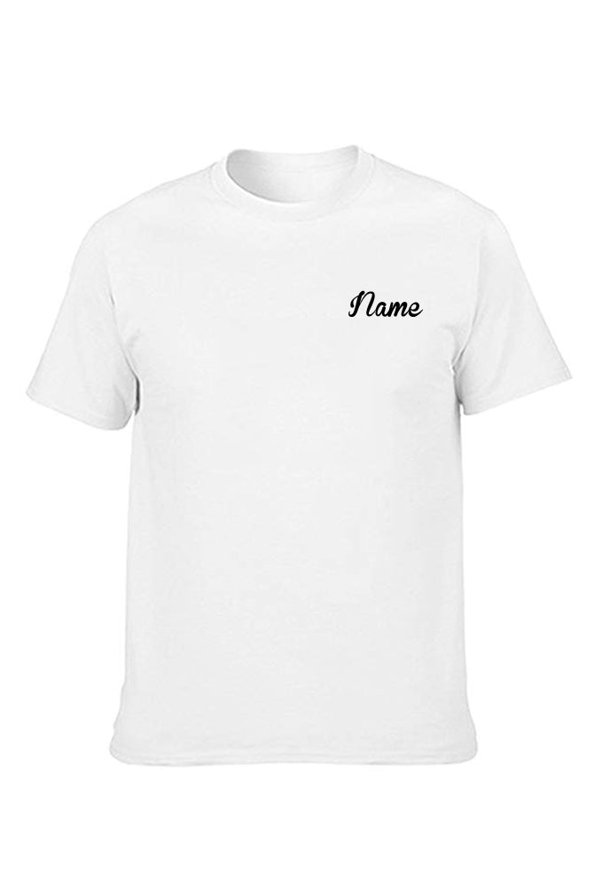 Not Your Average T-Shirt - White