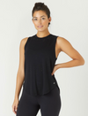 Glyder Mood Tank Black