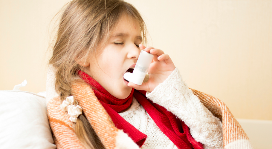 Asthma: advice for good sleep
