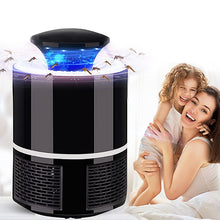 Load image into Gallery viewer, USB Powered LED Mosquito Killer Lamp