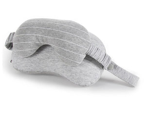 Travel Neck Pillow & Eye Pillow