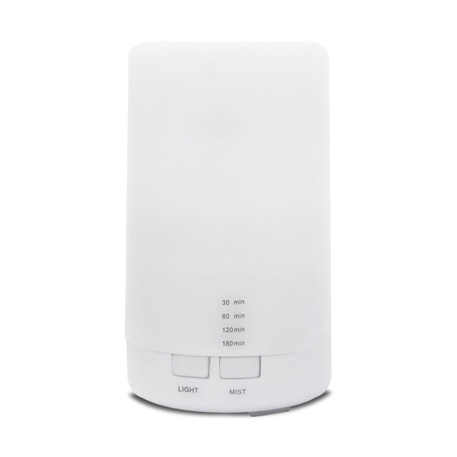 Night Light Aroma Air Mini Diffuser