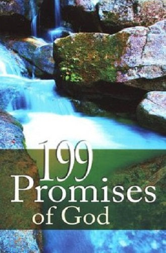 199 Promises of God (mini-book)