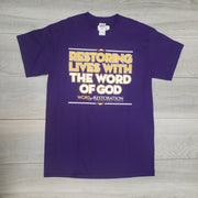 WORIC Church Tee (unisex)