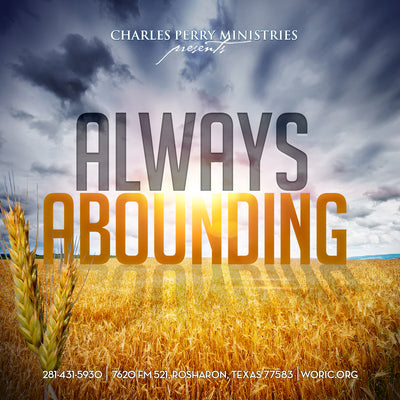 Always Abounding (2019)