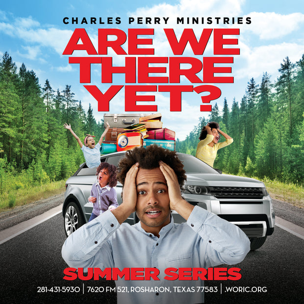 Are We There Yet? (2019)