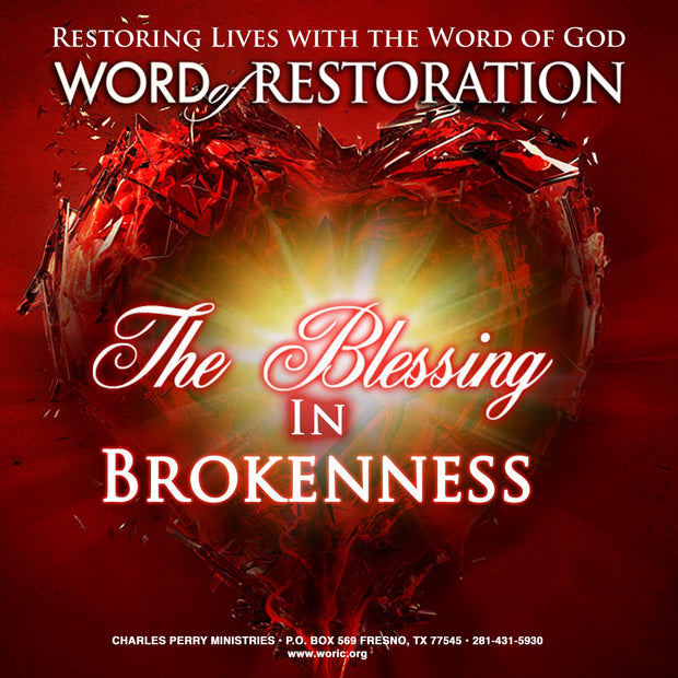 The Blessing in Brokenness (2009) MP3