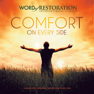 Comfort on Every Side (2017) MP3