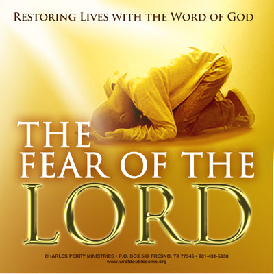 The Fear of The Lord (2009)