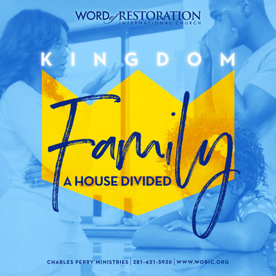 Kingdom Family Vol. II: A House Divided