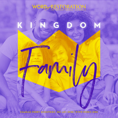 Kingdom Family Vol. I (2017) MP3