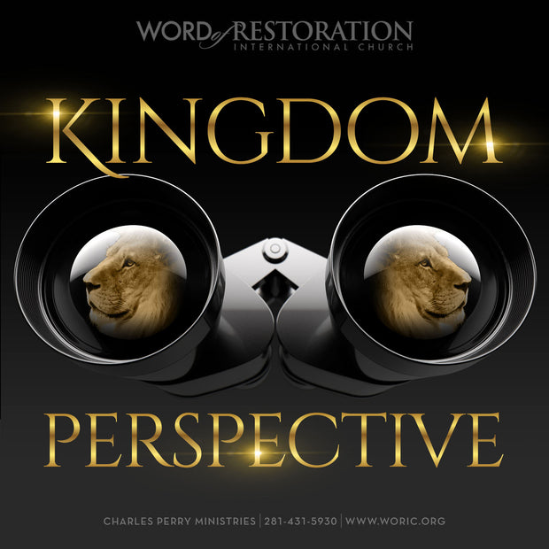 Kingdom Perspective (2017)