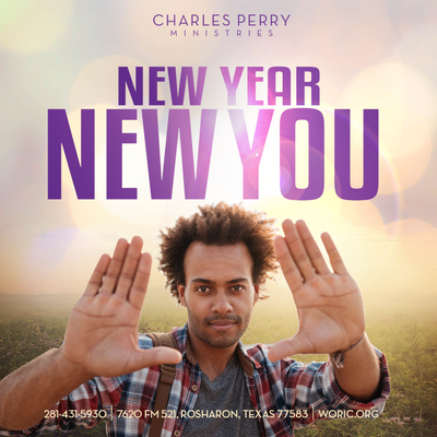 New Year New You (2019/2020) MP3