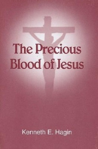 The Precious Blood of Jesus (mini-book)