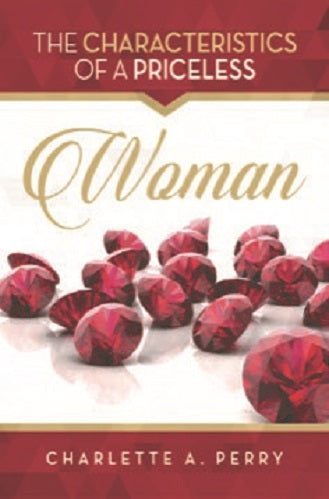 The Characteristics of a Priceless Woman (minibook)