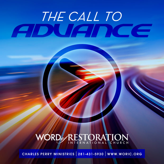 The Call to Advance (2015) MP3