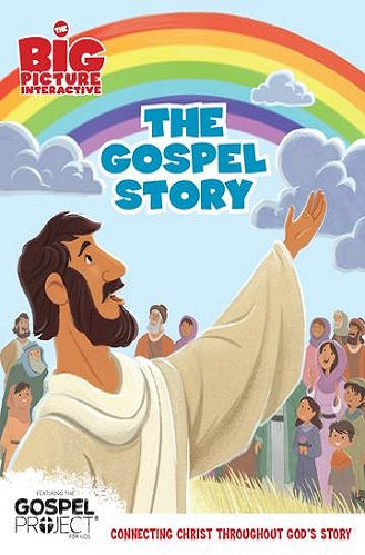 The Gospel Story (One Big Story)