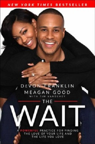 The Wait: A Powerful Practice for Finding the Love of Your Life and the Life You Love (Hardcover)