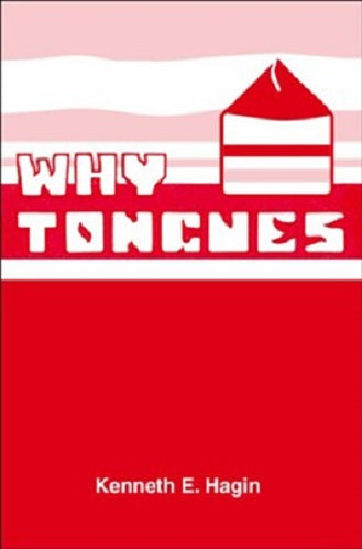 Why Tongues? (mini-book)