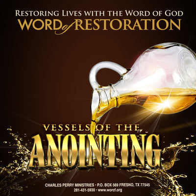 Vessels of The Anointing (2014)