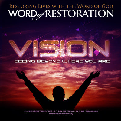 Vision: Seeing Beyond Where You Are (2010) MP3