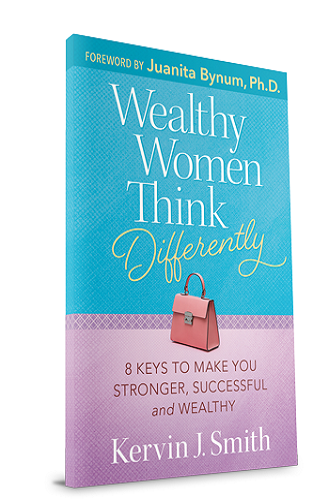 Wealthy Women Think Differently
