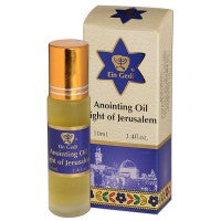 Anointing Oil from Israel